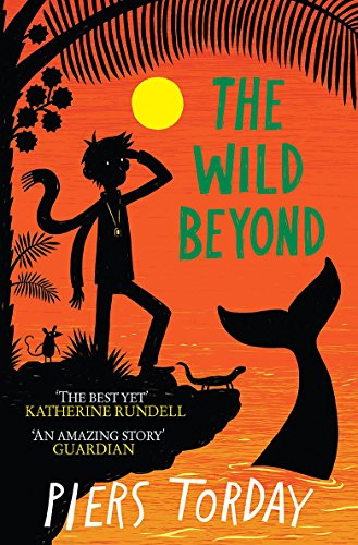 The Last Wild Trilogy: The Wild Beyond: Book 3