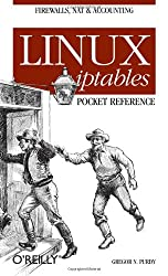 Linus iptables Pocket Reference
