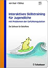 Interaktives Skillstraining für Jugendliche mit Problemen der Gefühlsregulation: Die Software für Betroffene - Akkreditiert vom Deutschen Dachverband DBT hier kaufen