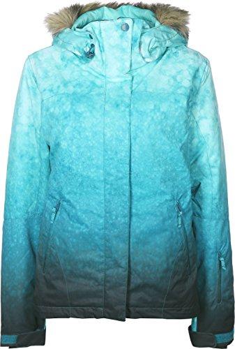 Damen Snowboard Jacke Roxy Jet Ski Se Jacket
