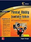 Course in Mental Ability and Quantitative Aptitude