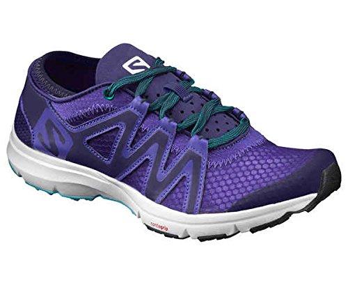 Salomon Crossamphibian Swift W, Sneakers Trail-Running Femme
