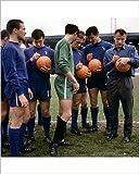 Photographic Print of Soccer - FA Cup Final - Tottenham Hotspur v Chelsea - Wembley