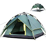 LESHP Automatische Pop Up Zelt Rucksack Zelte für Outdoor Sport Camping Wandern Reise Strand mit...