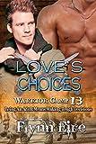 Love's Choices (Warrior Camp Book 13)