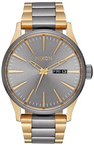 Nixon Sentry SS Men's watches A356595