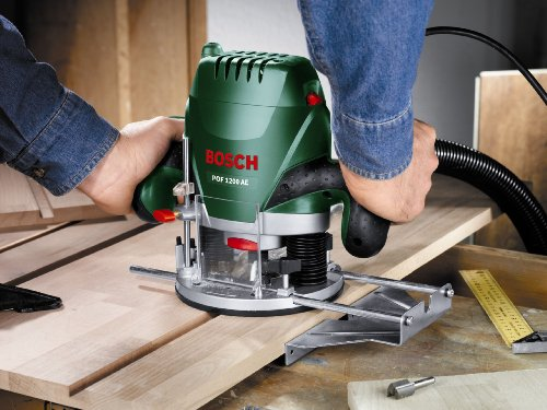Bosch pof 1200 ae router buy online in ksa diy amp tools save greentooth Choice Image