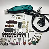 Tragbares Mini-Mühlen-Dremel-Bohrgerät-elektrisches Drehgeschwindigkeitsschleifer-Werkzeug