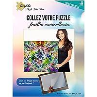 Grafika Colle pour Puzzle 1000 Pièces