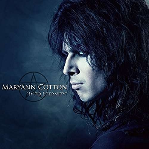 Maryann Cotton: Into Eternity (Audio CD)