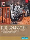 Bernd Alois Zimmermann - Die Soldaten (Salzburg 2012) - Alfred Muff, Laura Aikin, Tanja Ariane Baumgartner, Tomas Konieczny, Wiener Philharmoniker