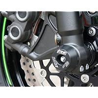 Motorrad Sturzschutz Sturzpads Crashpads f/ür Kawasaki Ninja 1000 11-15 Z1000SX