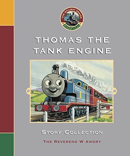 Thomas the Tank Engine Story Treasury: Complete Collection (The Railway Series) por Rev. Rev. W Awdry