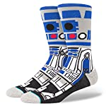 Chollos Amazon para Calcetines Stance Artoo Azul...