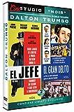 Doble Sesión Dalton Trumbo: El Jefe (The Boss) V.O.S. + El Gran Delito (They Were so Young) V.O.S.