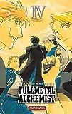 Fullmetal Alchemist - Edition reliée Vol.4