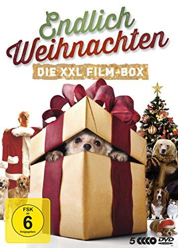 - Die XXL Film-Box ()