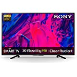 Sony Bravia 108 cm (43 inches) Full HD Smart LED TV KDL-43W6603 (Black) (2020 Model)