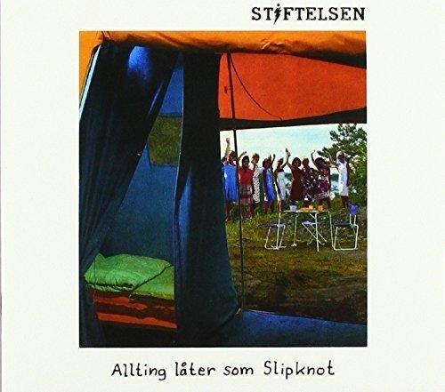 Allting Latersom Slipknot