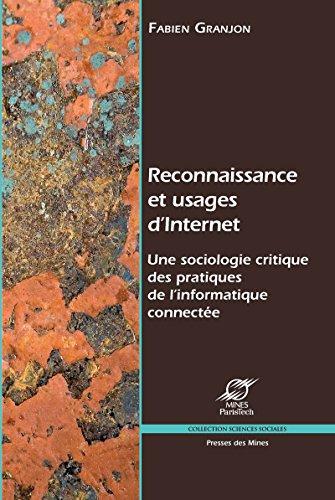 Reconnaissance et usages d'Internet: Une sociologie critique des pratiques de l'informatique connectée (Sciences sociales) par Fabien Granjon
