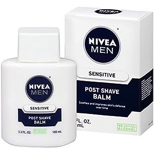 Nivea FOR MEN After Shave Balsam Sensitive 100ml