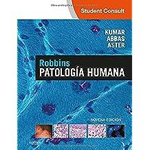 Robbins. Patología Humana - 9ª Edición (+ StudentConsult)