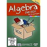 Algebra DVD Box inkl. vieler Übungsaufgaben