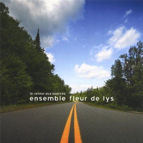 J Ai Plante Un Chene By Ensemble Fleur De Lys On Amazon Music