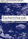 Escherichia coli is a normal inhabitant of the healthy gut, but is also an important and widespread human and animal pathogen. E. coli has been associated with human infections including diarrhea, urinary tract infections, and meningitis. E. coli are...