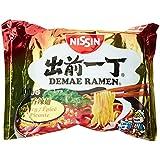 Nissin Demae Ramen Spicy, 5er Pack (5 x 100 g Beutel)