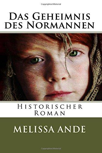 Buchseite und Rezensionen zu 'Das Geheimnis des Normannen' von Melissa Ande
