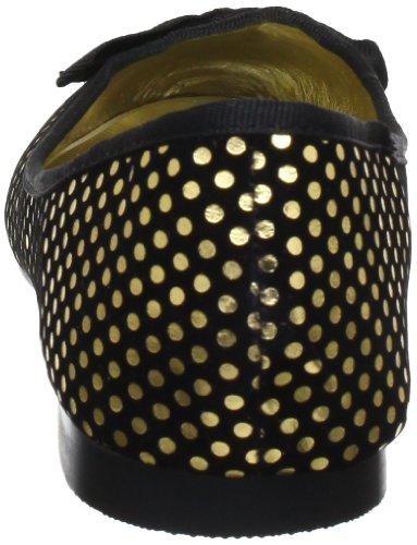 Zap Eas1328, Escarpins femme Or (Gold)