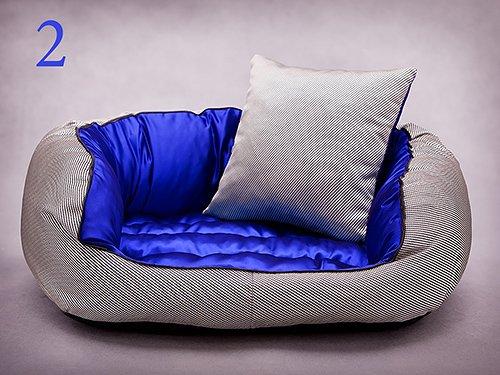 Cama para perros Perros sofá para perros Animales cama, distintos tamaños y...