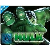 Hulk - Quersteelbook