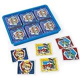 Cardinal Games 6033301 CGI KGM PawPatrol Memo Game EML, Multicolour, Standard