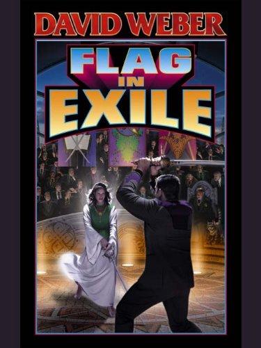Flag in Exile (Honor Harrington Book 5) (English Edition)
