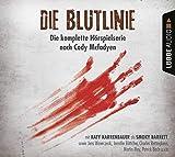 Die Blutlinie - Teil 1-Teil 4: Die Hörspiel-Box. .