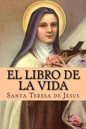 El Libro De La Vida par Santa Teresa de Jesus