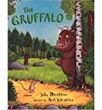 [( The Gruffalo )] [by: Julia Donaldson] [Feb-2005] - Dial Books for Young Readers,US - 01/02/2005