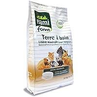 Hami - Form Terre À Bain Rongeurs 2,5 Kg
