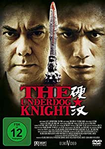 The Underdog Knight
