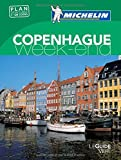 Guide Vert Week-end Copenhague Michelin