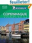 Guide Vert Week-end Copenhague Michelin