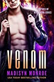 Venom (Vampires of Hollywood Book 2)