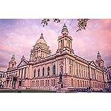 Brandon Sims RP12 Belfast City Hall Beautiful Building