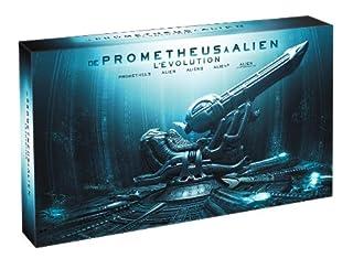 De Prometheus à Alien, l'évolution [Édition Collector Limitée] (B008F8G5AI) | Amazon price tracker / tracking, Amazon price history charts, Amazon price watches, Amazon price drop alerts