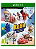 Rush+-+A+Disney+Pixar+Adventure-+Import+Uk+%28xone%29