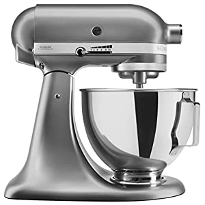 KitchenAid UK Stand Mixer