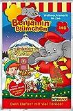Folge 140: Weihnachtsmarkt im Zoo [MC] [Musikkassette] [Musikkassette]