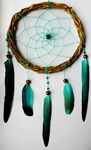 hecho-a-mano-de-atrapador-de-suenos-con-plumas-perlas-para-colgar-decoracion-interior-ideas